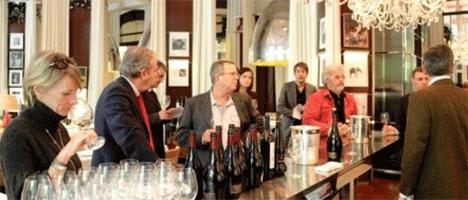Producteurs de vin et Internet #ENJEU 1/5 : Développer la visibilité des points de vente physiques