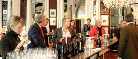 upmybiz vente de vin en ligne chateau sainte roseline