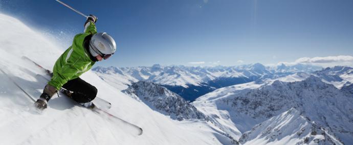 Stations de sport d'hiver – se différencier par une stratégie web complète – 2/4