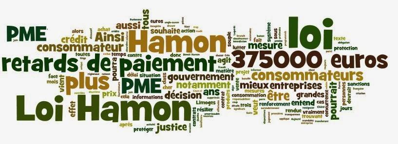 Loi Hamon sur l'e-commerce : comment être prêt le 13 juin ?