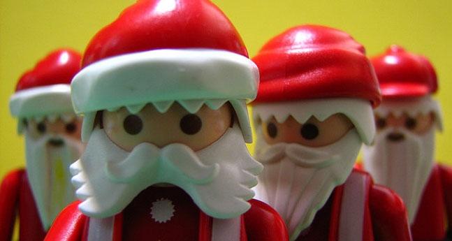 Chez UpMyBiz, Noël se prépare en Septembre !