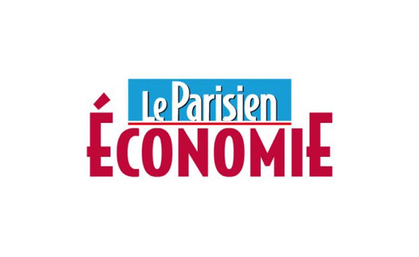 logo le parisien 2