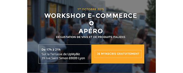 workshop refonte site e commerce