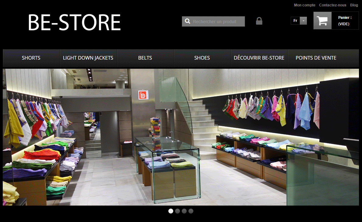 be-store