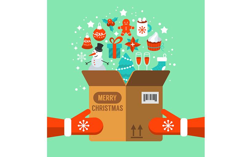 7 stratégies e-commerce pour un Noël réussi