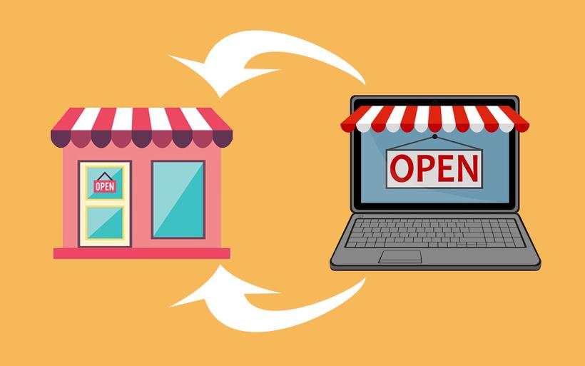 Les meilleures stratégies web-to-store pour votre site e-commerce