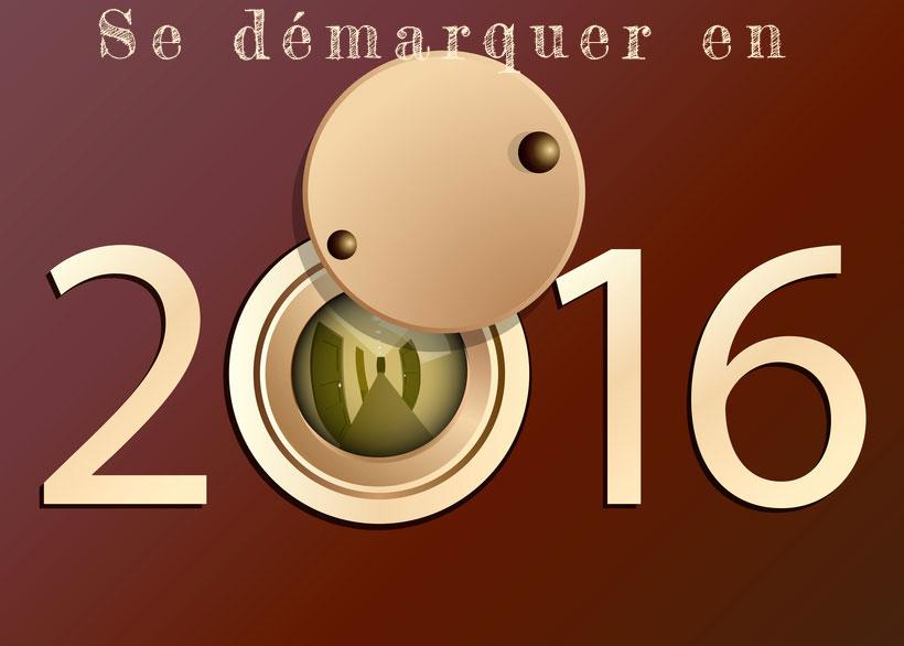Ecommerce : comment se démarquer en 2016 ?