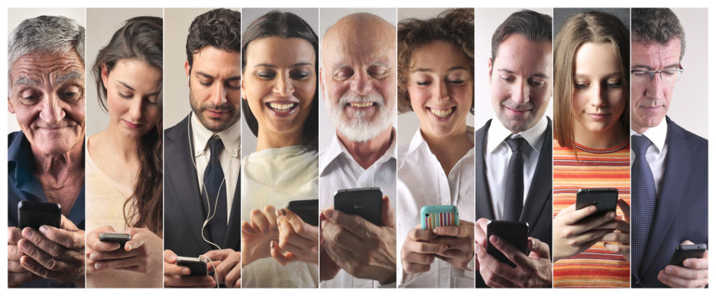 strategie webmarketing mobile canal prioritaire