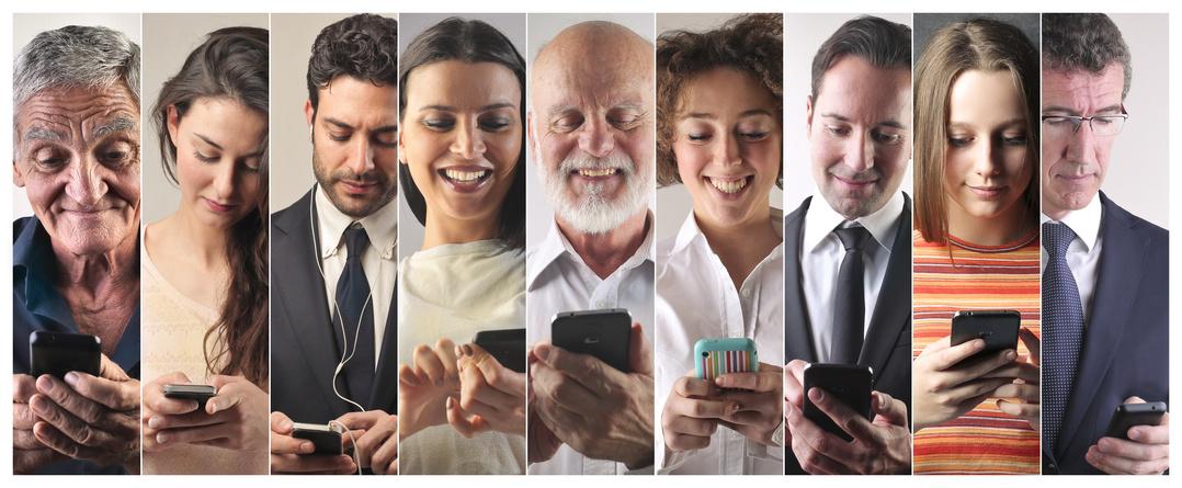 Stratégie webmarketing mobile : le mobile, canal prioritaire en 2016