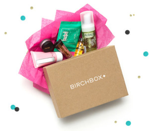 birchbox Plan d'animation commercial e-commerce