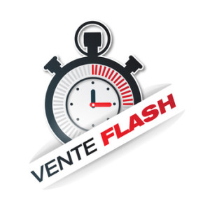 picto vente flash