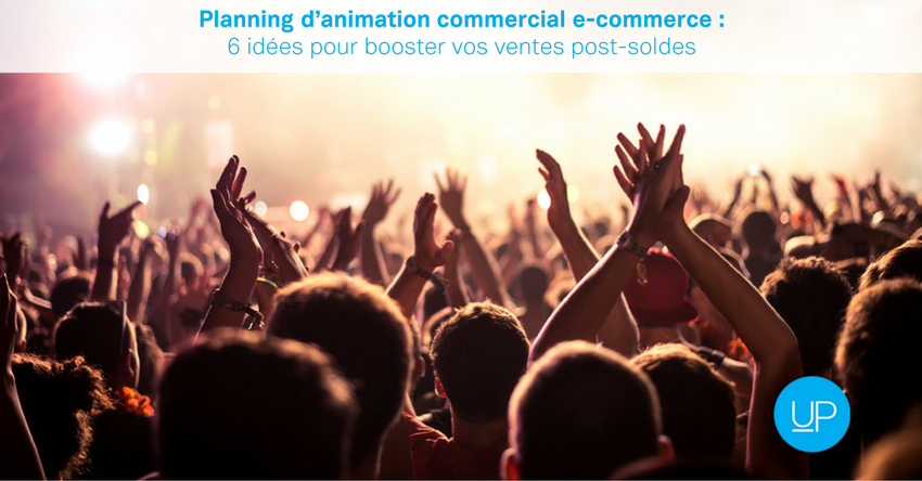 Planning animation commercial ecommerce