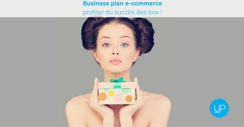 business plan ecommerce box