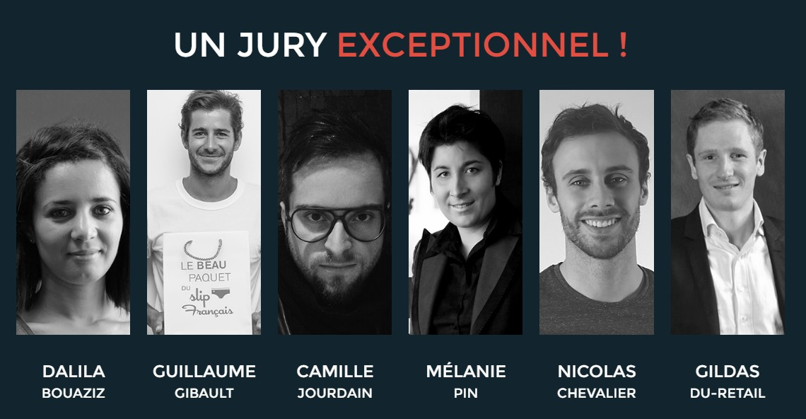 Jury Formidable E-commerçant