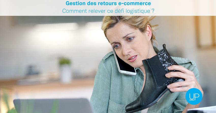 Gestion des retours e-commerce: comment relever ce défi logistique?