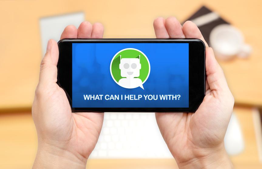 Digitalisation des entreprises avec les agents conversationnels