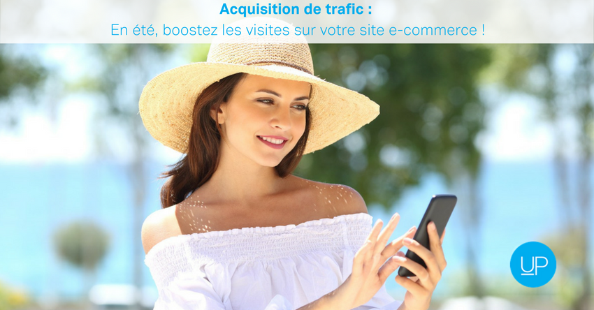 acquisition trafic site ecommerce