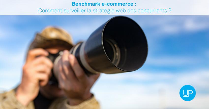 benchmark ecommerce