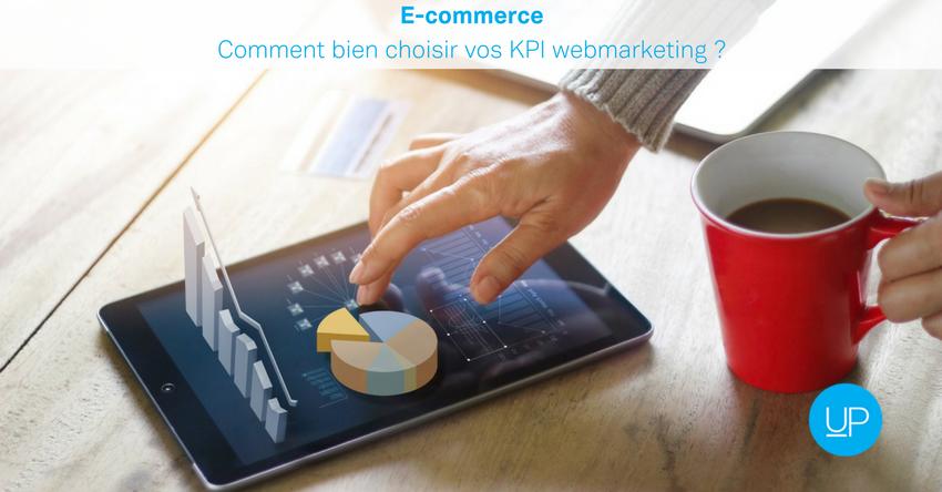 E-commerce : comment bien choisir vos KPI webmarketing ?