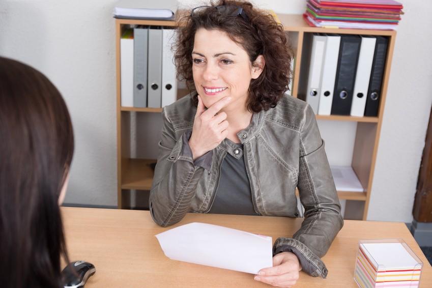 recruter et former un stagiaire