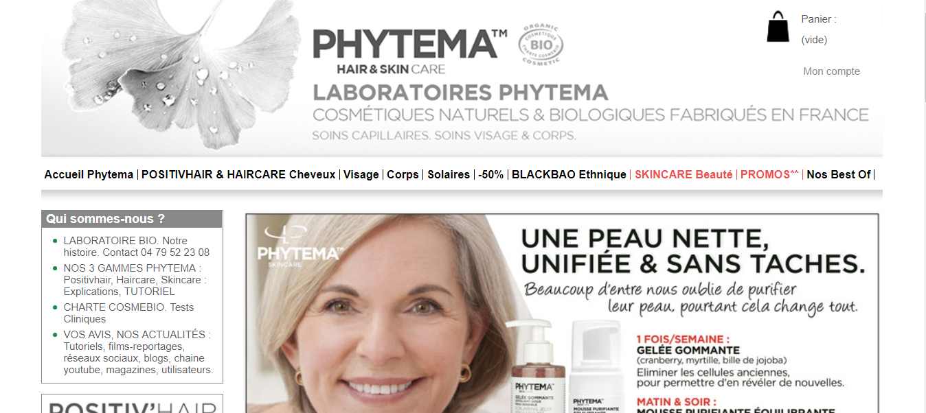 phyt-site