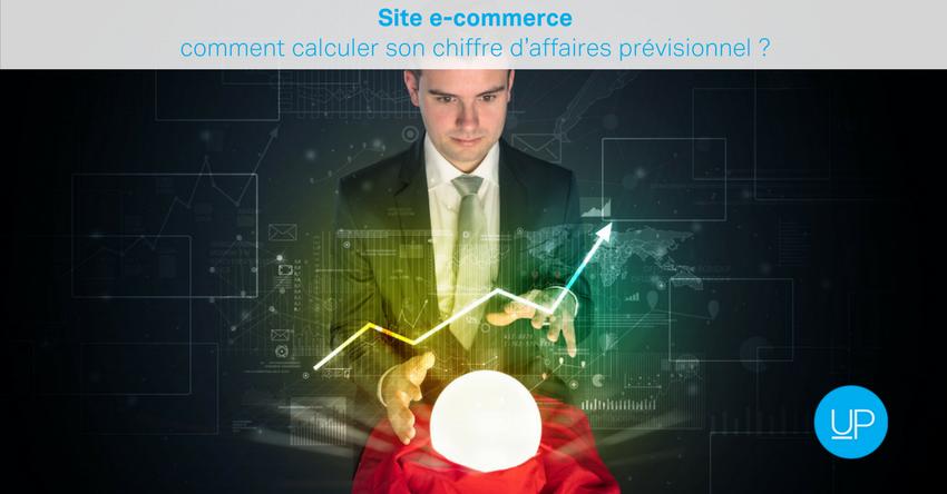 Site e-commerce : comment calculer son chiffre d'affaires prévisionnel ?
