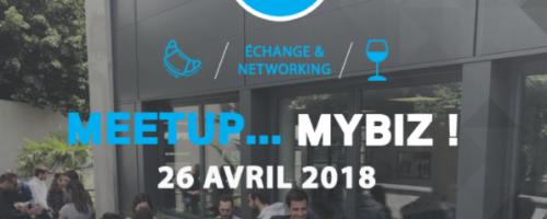 Meetup 3.0