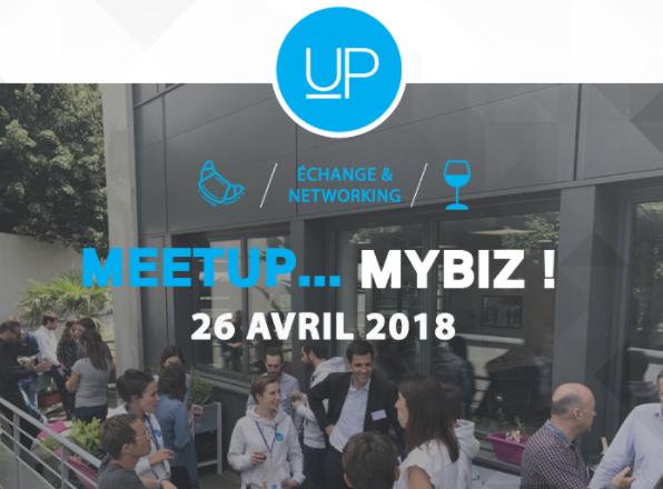 Meetup 3.0 😉💻