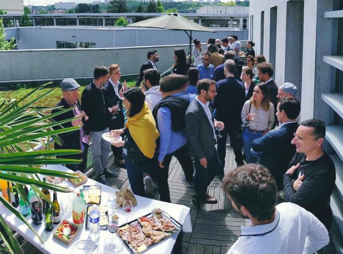 Meetup 3.0 6