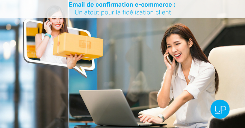 email confirmation ecommerce