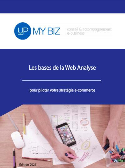 livre blanc web analyse e-commerce