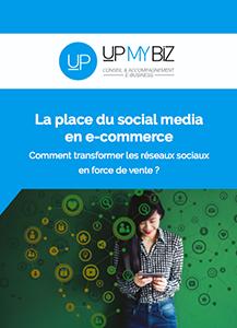 lb social media ecommerce