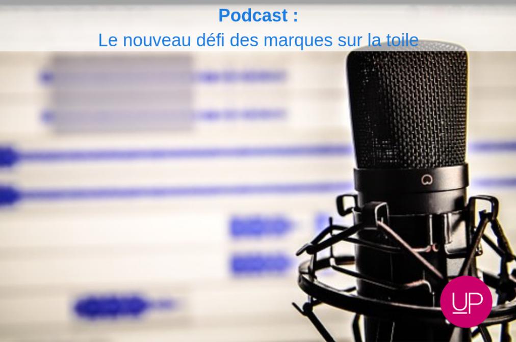 Podcast le nouveau défi