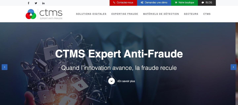 ctms site web