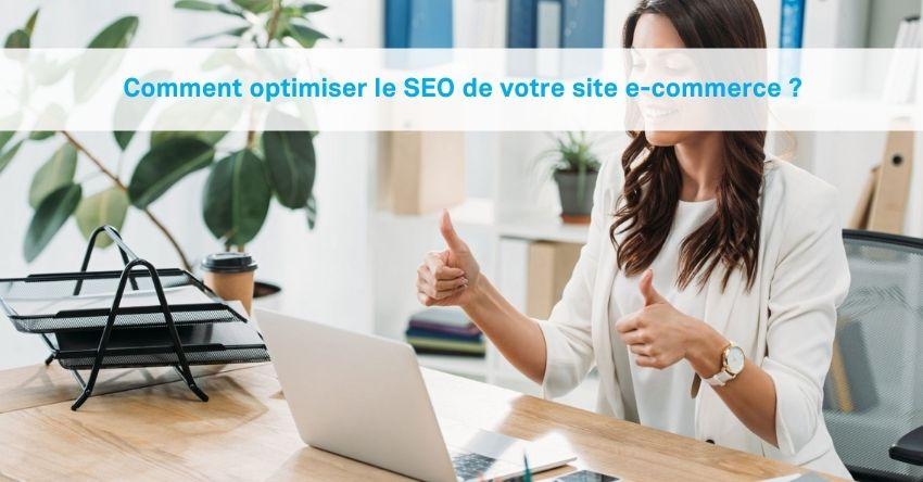 comment optimiser seo site 1