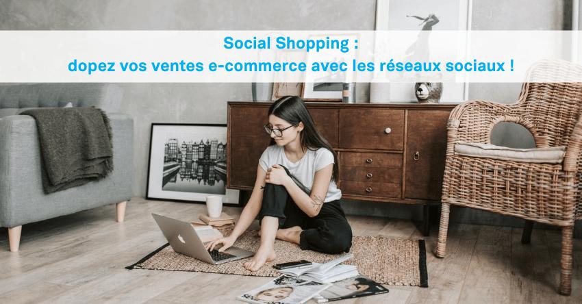 social shopping ecommerce min