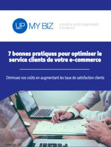 7 bonnes pratiques pour optimiser le service clients de votre e-commerce