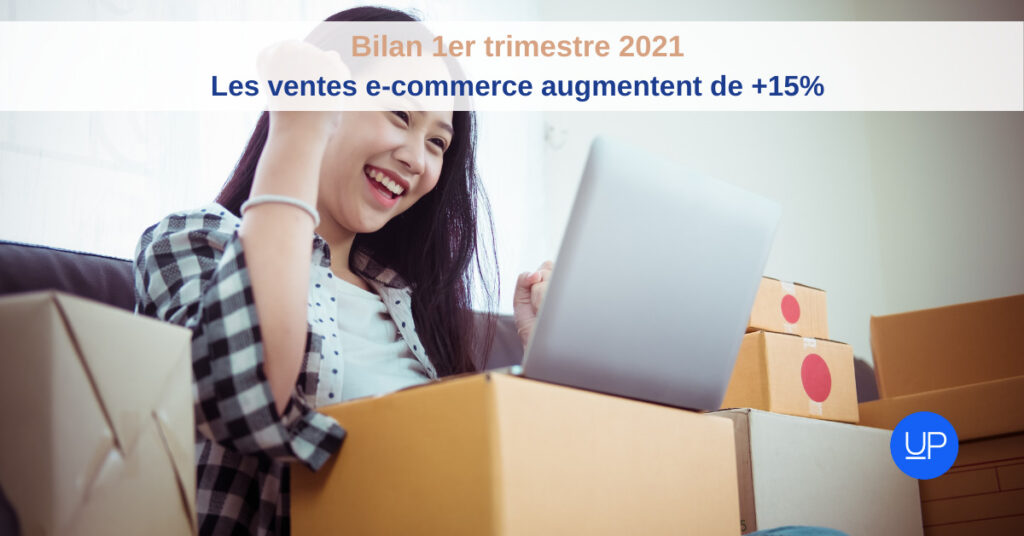 chiffres e-commerce 2021