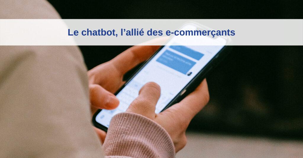 chatbot e-commerce